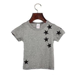 4FOR$20!! NWOT Star t-shirt size 3